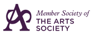 The Arts Society Logo